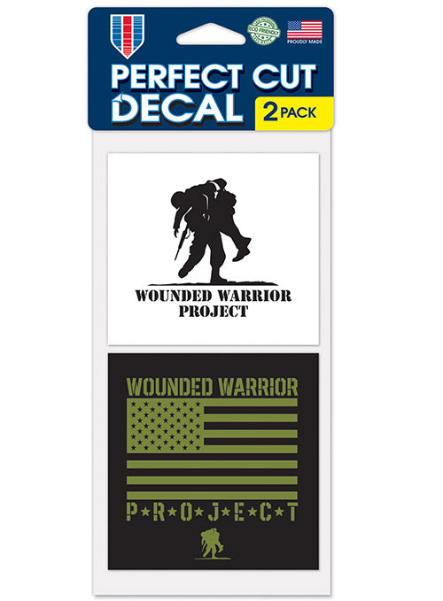 WWP 4x8 Decal 2 Pack