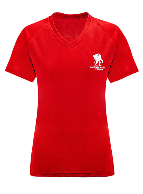 WWP Ladies Performance Tee