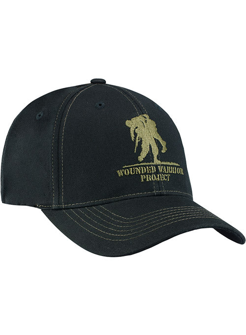 WWP Flex Fit Logo Hat