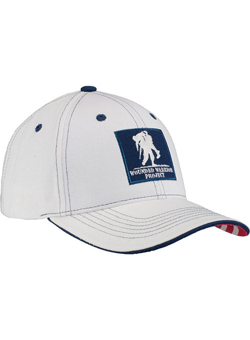 WWP Patch Logo Hat