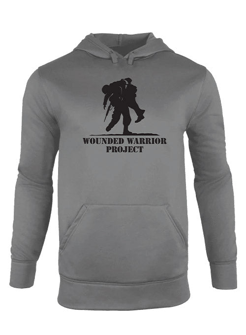 WWP Performance Hooded Sweatshirt