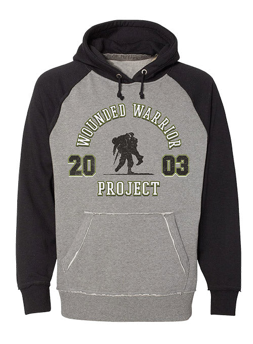 WWP Arch Hooded Sweatshirt