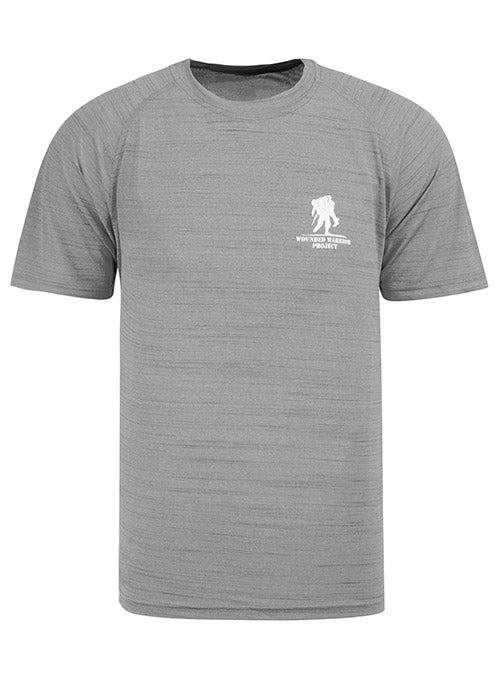 WWP Performance Logo Tee