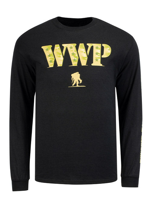 WWP Long Sleeve Tee