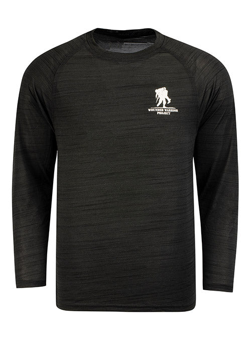 WWP Long Sleeve Performance Tee