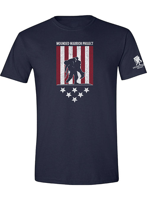 WWP Shield Softstyle Tee