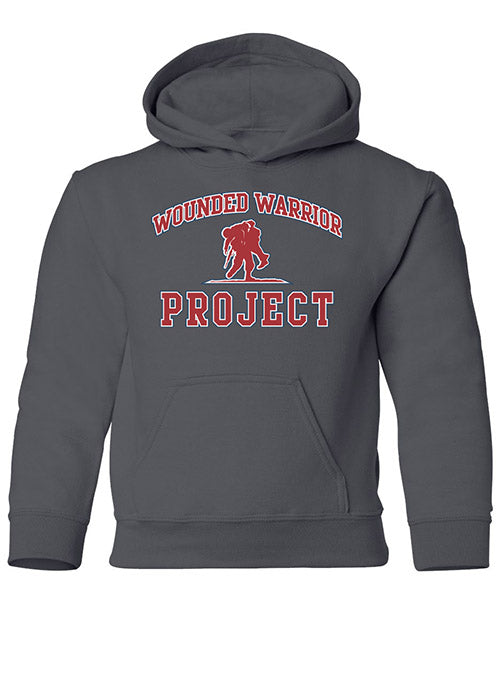 WWP Heart & Soul Youth Hooded Sweatshirt