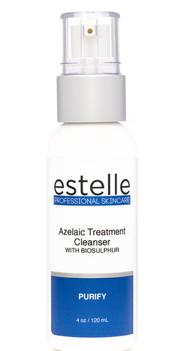 Azelaic Treatment Cleanser