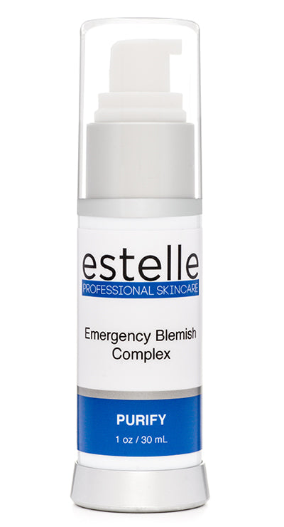 Emergency Blemish Complex