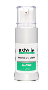 Essential Eye Creme