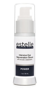 Intensive Eye Rejuvenation Serum