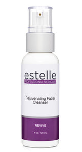 Rejuvenating Facial Cleanser
