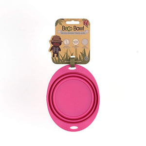 Beco Collapsible Dog Travel Bowl