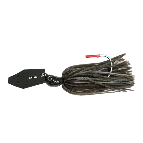 1/2oz Green Pumpkin Jack Hammer
