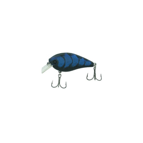 Catch Co. Bubonic Bugz Squarebill (Blue Bug)