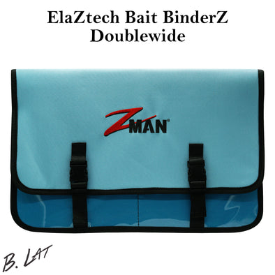Elaztech Bait Binderz Double Wide