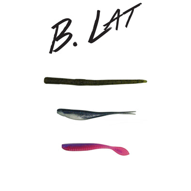 B.Lat Drop Shot Kit