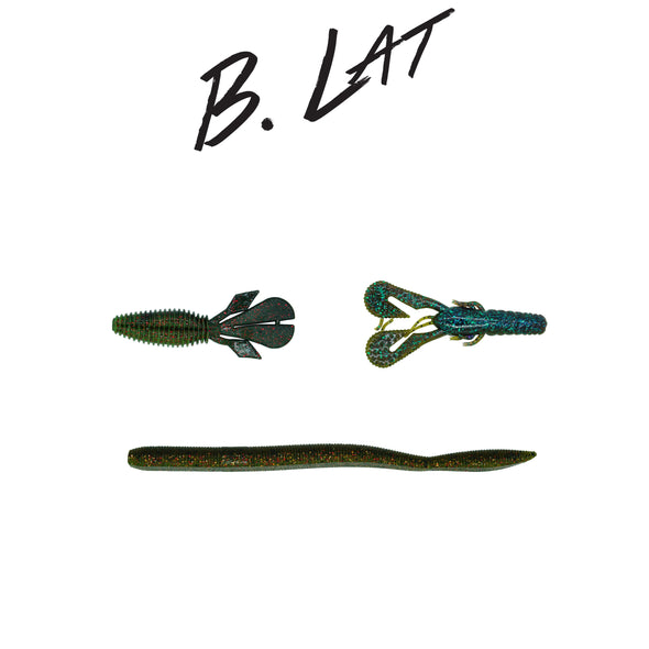 B. Lat Flipping Kit