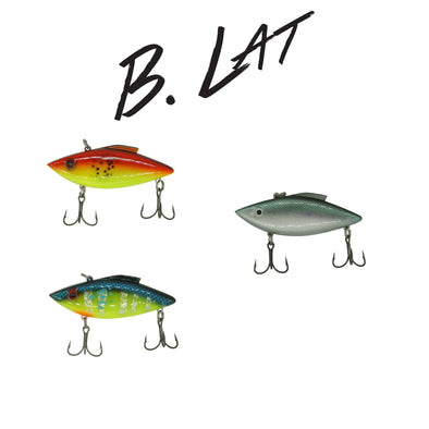 B. Lat Rat-L-Trap Kit