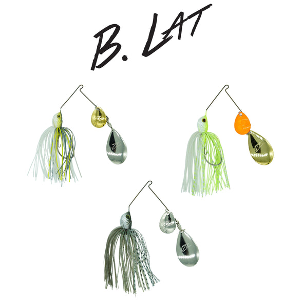 B. Lat Spinnerbait Kit
