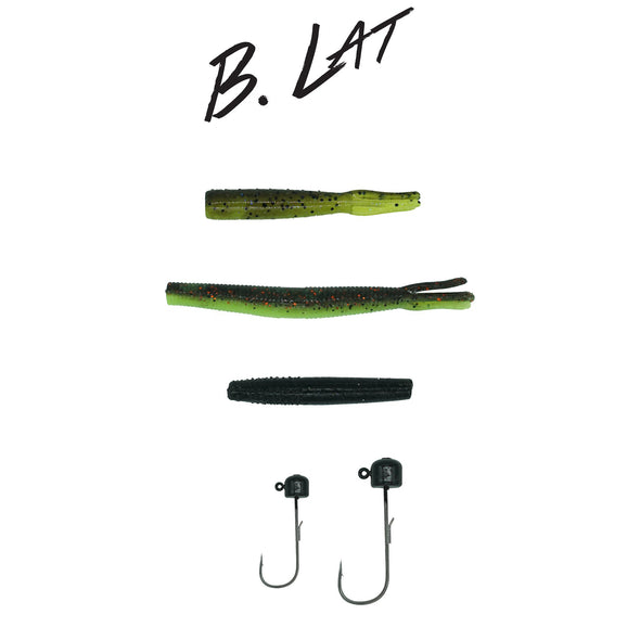B. Lat Ned Rig Kit