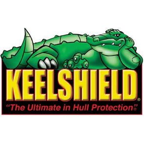 "KeelShield 5"" Decal"