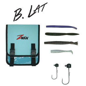 B. Lat Finesse Kit