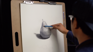 "Daniel Segrove | ""Drawing Basics"""