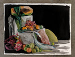 "Nick Runge w/ Justin Daashuur Hopkins | ""Still Life Painting In Watercolor"""