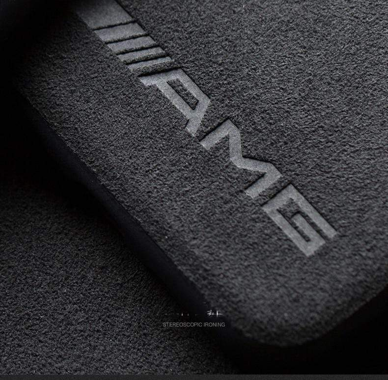 BroShop Phone Case {NEW} Huawei LIMITED EDITION Luxury AMG Alcantara Case
