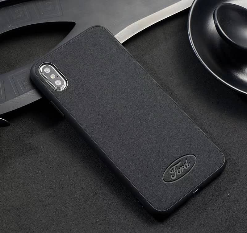 Ford Alcantara Case