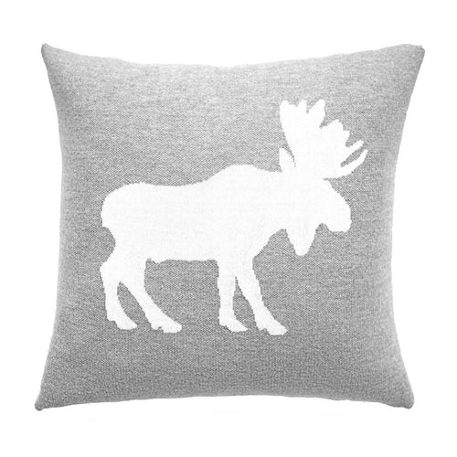 Lenz & Leif Elk Pillow