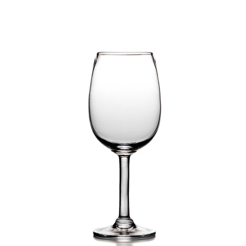 Simon Pearce Woodstock Red Wine Glasses