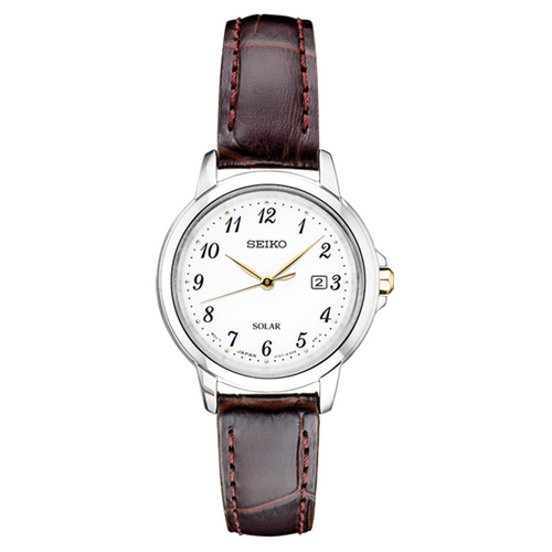 Seiko Ladies Essentials  SUT375