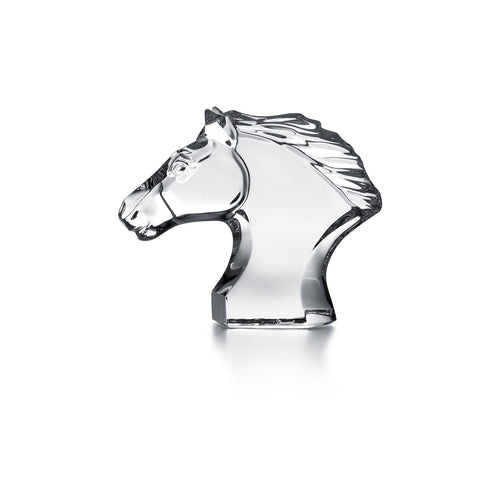 Baccarat Horse's Head