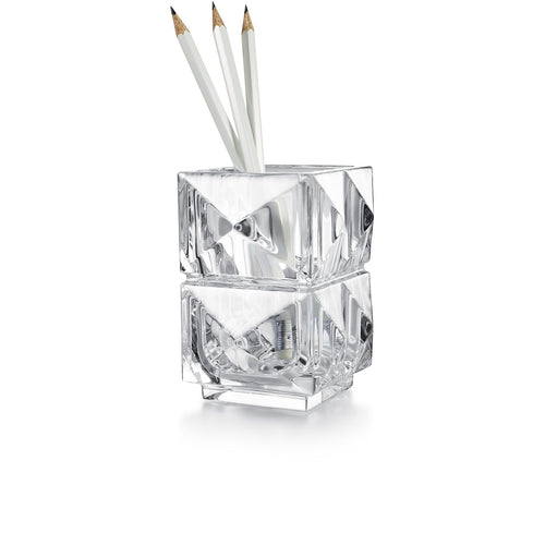 Baccarat Louxor Pencil Holder