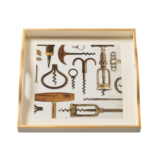 Corkscrews Small Tray