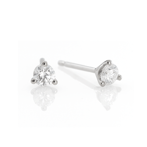 The Hamilton Classic Diamond Studs