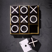 Load image into Gallery viewer, L'Objet Deco Tic Tac Toe