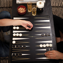 Load image into Gallery viewer, L'Objet Backgammon Set