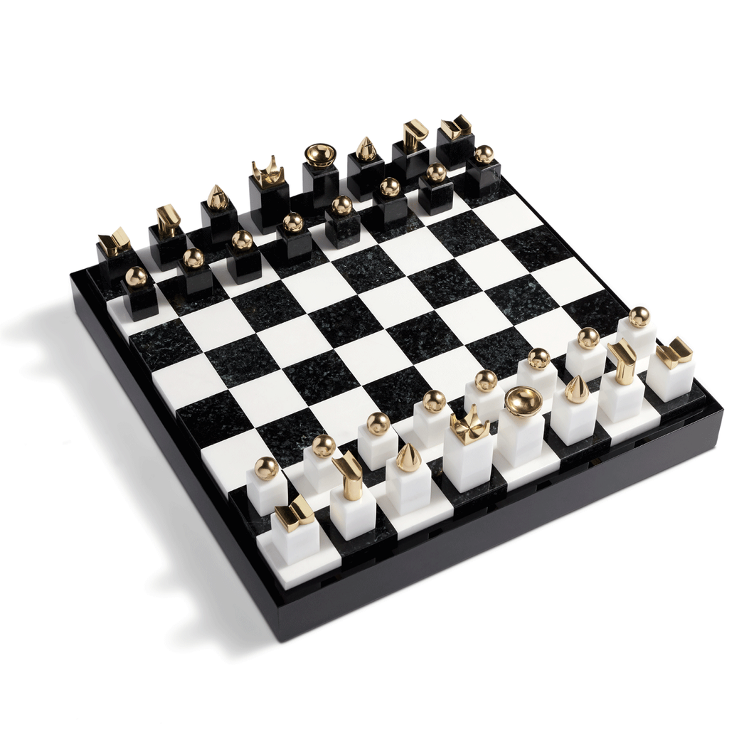 L'Objet Chess Set