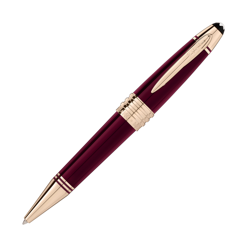 Montblanc John F. Kennedy Special Edition Burgundy Ballpoint Pen