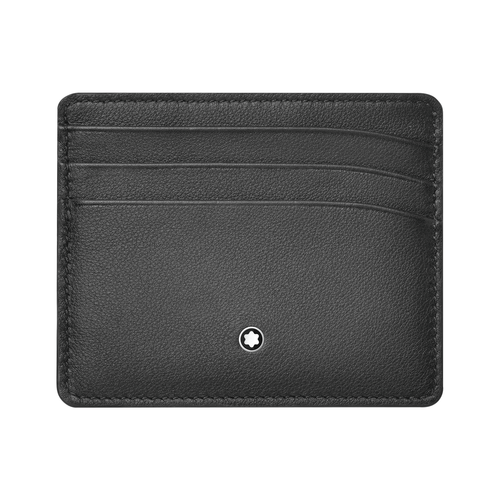 Montblanc Meisterstuck Sfumato Grey Pocket Holder