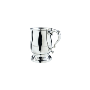 John William Pewter Tankard