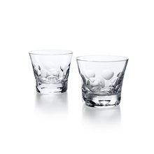 Load image into Gallery viewer, Baccarat Beluga Tumblers Set of Two