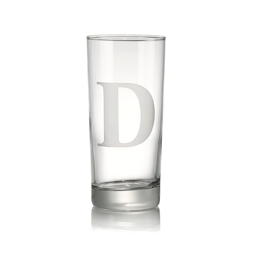 Personalized Highball Glass