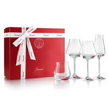 Load image into Gallery viewer, Chateau Baccarat Degustation Set