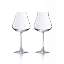 Load image into Gallery viewer, Chateau Baccarat Red Wine Set of Two