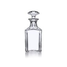 Load image into Gallery viewer, Baccarat Perfection Whiskey Decanter