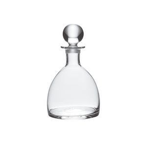 Simon Pearce Classic Rye Decanter